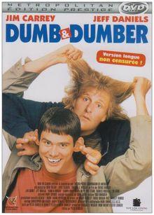 Dumb et dumber [FR Import]