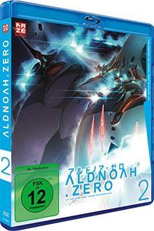 Aldnoah.Zero - Vol. 2 [Blu-ray]