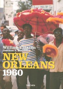 Jazzlife, New Orleans 1960 (Photo Books)