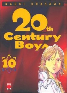 20th Century Boys, Tome 10 : (Manga)
