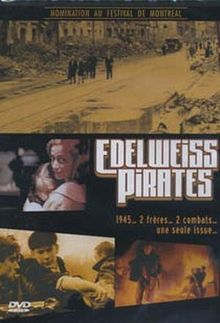 Edelweiss pirates [FR Import]