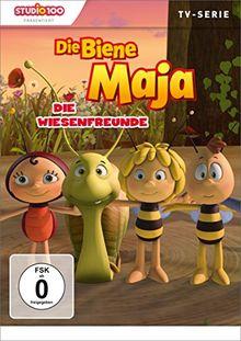Die Biene Maja - Die Wiesenfreunde
