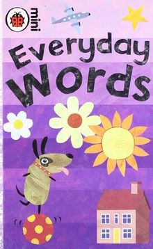 Early Learning: Everyday Words (Ladybird Minis)