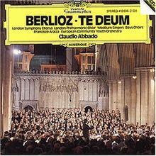 Hector Berlioz: Te Deum (op. 22)