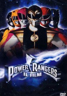 Power Rangers - Il Film [IT Import]