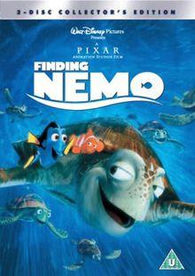 Finding Nemo [UK Import]