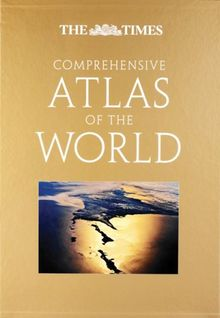 Times Comprehensive Atlas of the World (World Atlas) | Buch | Zustand gut