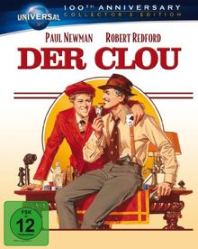 Der Clou [Blu-ray] [Limited Edition]