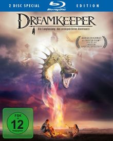 Dreamkeeper [Blu-ray] [Special Edition]