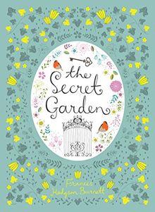 The Secret Garden (Barnes & Noble Children's Leatherbound Classics) (Barnes & Noble Leatherbound Children's Classics)