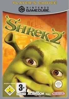 Shrek 2 (Player's Choice)