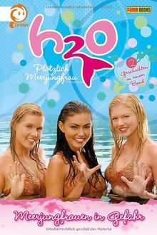 H2o Plotzlich Meerjungfrau Sammelband 4 Meerjungfrau Buch Zustand Gut Ebay