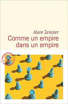 Dans un empire: Roman (Littérature française)