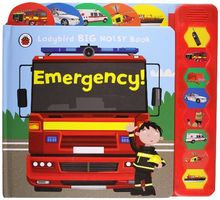 Emergency! Ladybird Big Noisy Book