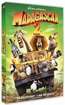 Madagascar 2 [FR Import]