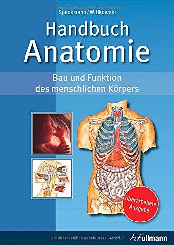 Handbuch Anatomie: Bau und Funktion des menschlichen Körpers von ...