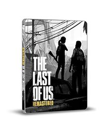 The Last of Us Remastered - Steelbook Edition (exklusiv bei Amazon.de) [PlayStation 4]