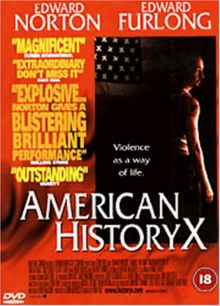 American History X (Widescreen) [UK IMPORT]