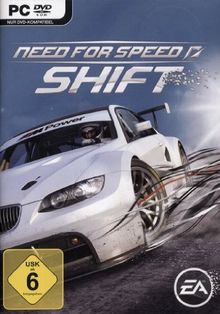 Need for Speed: Shift [EA Classics]