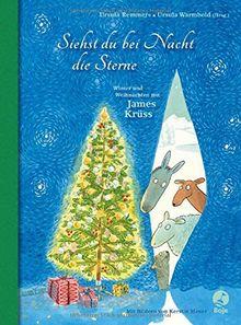 Siehst du bei Nacht die Sterne - Winter und Weihnachten mit James Krüss