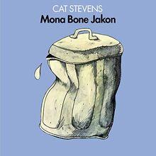Mona Bone Jakon