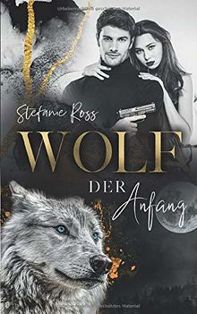 Wolf - Der Anfang