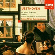 Oktett E-Moll, Op. 103 / Septett