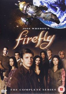 Firefly - The Complete Series [UK Import]