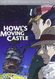 Howl's Moving Castle [2 DVDs] [UK Import]