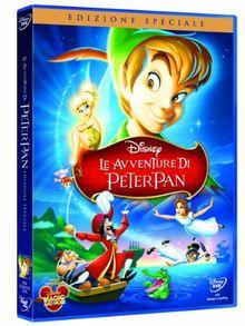 Le avventure di Peter Pan (edizione speciale) [IT Import]