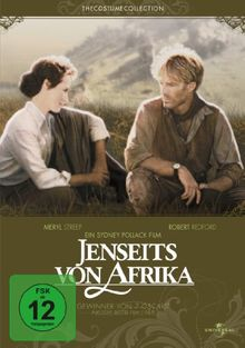 Jenseits von Afrika (The Costume Collection)