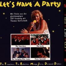 Let'S Have a Party-die Gross
