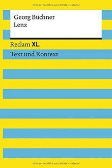 Lenz: Reclam XL - Text und Kontext