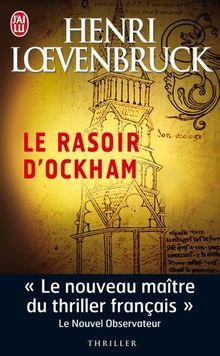 Le Rasoir D'Ockham (Nouveau Policier)