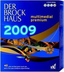 Brockhaus 2009 multimedial premium