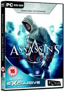 Assassin's Creed - Director's Cut Edition [Ubi Soft eXclusive] [UK Import]