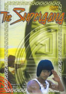 The Supergang