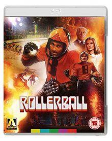 Rollerball [Blu-ray] [UK Import]