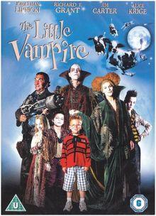 The Little Vampire [UK Import]