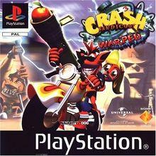 Third Party - Crash Bandicoot 3 occasion [ PS1 ] - 0711719758624