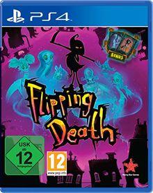 Flipping Death - [PlayStation 4]