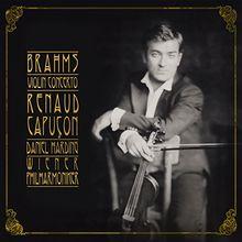 Violinkonzert [Vinyl LP]